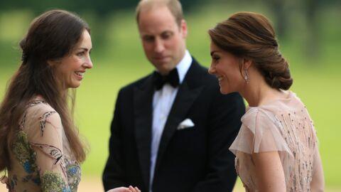 VIDEO Rose Hanbury: ces images tournées peu avant sa supposée liaison avec William en disent long