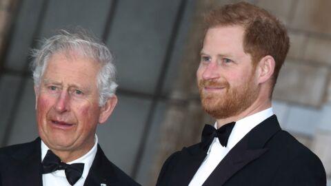 Prince Charles: sa réaction choquante à la naissance du prince Harry