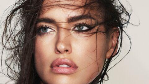 Le top Irina Shayk devient le nouveau visage de Marc Jacobs Beauty