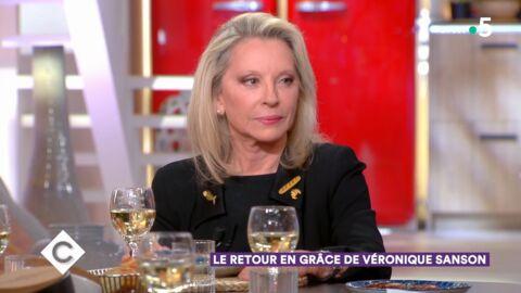 VIDEO Véronique Sanson: un artiste a refusé de chanter sur son album, découvrez qui