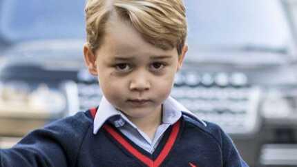 Prince George: l'adorable surnom que lui donnent ses camarades de classe