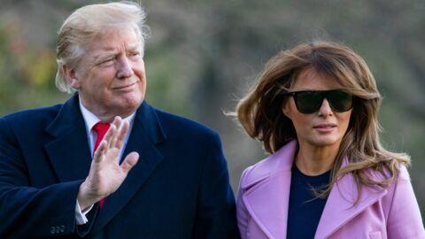 Donald Trump: le coup bas qu'il a fait à Melania avant qu'elle déménage à la Maison Blanche