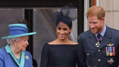 Elizabeth II: pourquoi le prince Harry a-t-il une place très particulière pour la reine