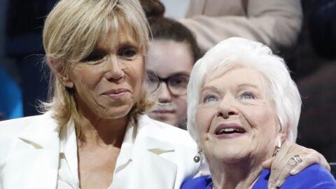 Line Renaud hospitalisée: Brigitte Macron s'est rendue deux fois à son chevet