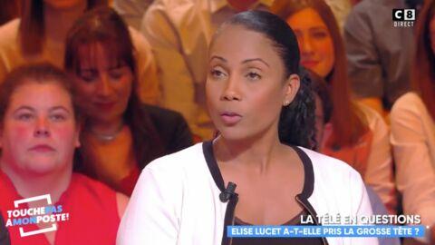 VIDEO Elise Lucet «arrogante»?  Christine Kelly balance dans TPMP