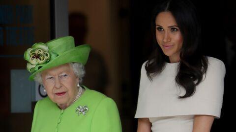 Meghan Markle: ce cadeau inestimable que la reine Elizabeth II pourrait offrir au royal baby