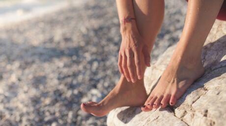 Nos conseils pour afficher de jolis pieds cet été