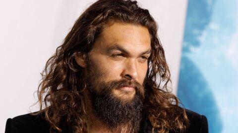 Jason Momoa sans barbe: vous en rêviez? L'acteur l'a fait… et le résultat est surprenant