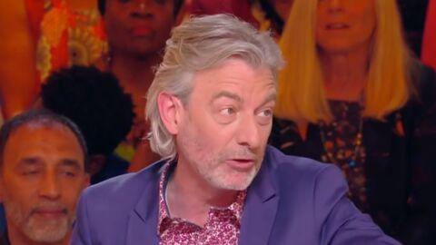 VIDEO Gilles Verdez se fait détruire après une critique sur Laurent Ruquier