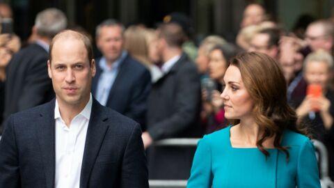 Kate Middleton chanceuse d'avoir épousé le prince William? Elle n'est pas de cet avis