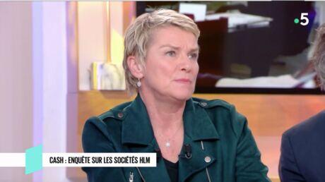 VIDEO Elise Lucet répond une nouvelle fois aux tacles de Marlène Schiappa