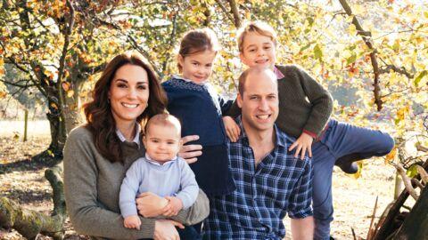 PHOTOS Louis fête son premier anniversaire, redécouvrez George et Charlotte au même âge