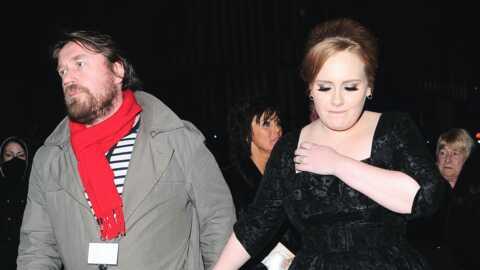 PHOTOS Adele bientôt divorcée, elle pourrait perdre la moitié de sa fortune