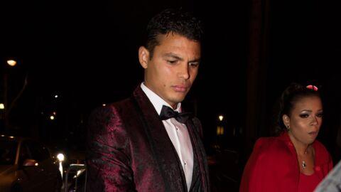 Thiago Silva: son fils et sa belle-sœur victimes d'une violente agression