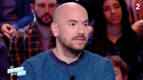 VIDEO La série Bref bientôt de retour à la télévision? Kyan Khojandi répond
