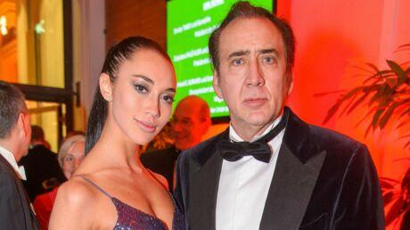 Nicolas Cage divorcé au bout de 4 jours: son ex-femme réclame une pension alimentaire