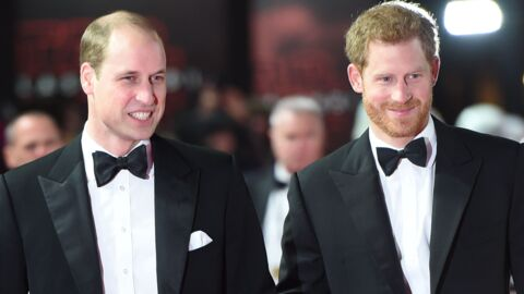 William et Harry: les deux fils du prince Charles n'auraient jamais dû s'appeler ainsi