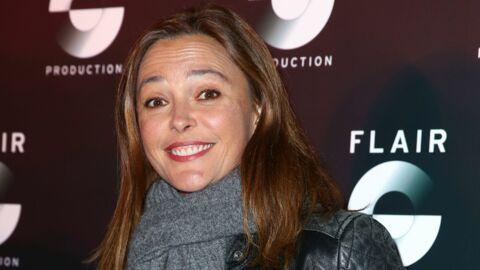 PHOTO Sandrine Quétier s'affiche en cuissardes et bas résille, une star de Plus belle la vie réagit!