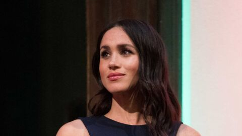 VIDEO Meghan Markle: cette manie indigne d'une duchesse que la reine ne supporte plus