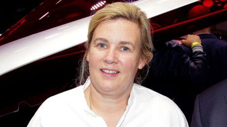 Hélène Darroze: excédée par les attaques contre Laeticia Hallyday, elle pousse un coup de gueule