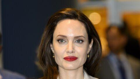 Angelina Jolie détestable? Une actrice balance sur son «horrible» comportement