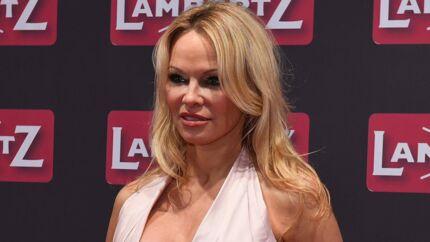 Furieuse, Pamela Anderson quitte brusquement le gala de l'OM avec Adil Rami