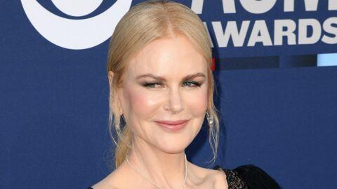 PHOTO Nicole Kidman change de look: les internautes la dézinguent