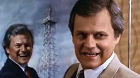 Dallas: mort de Ken Kercheval (Cliff Barnes) à l'âge de 83 ans
