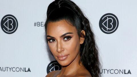 PHOTOS Kim Kardashian: le caprice vestimentaire très drôle (mais gênant) de sa fille North