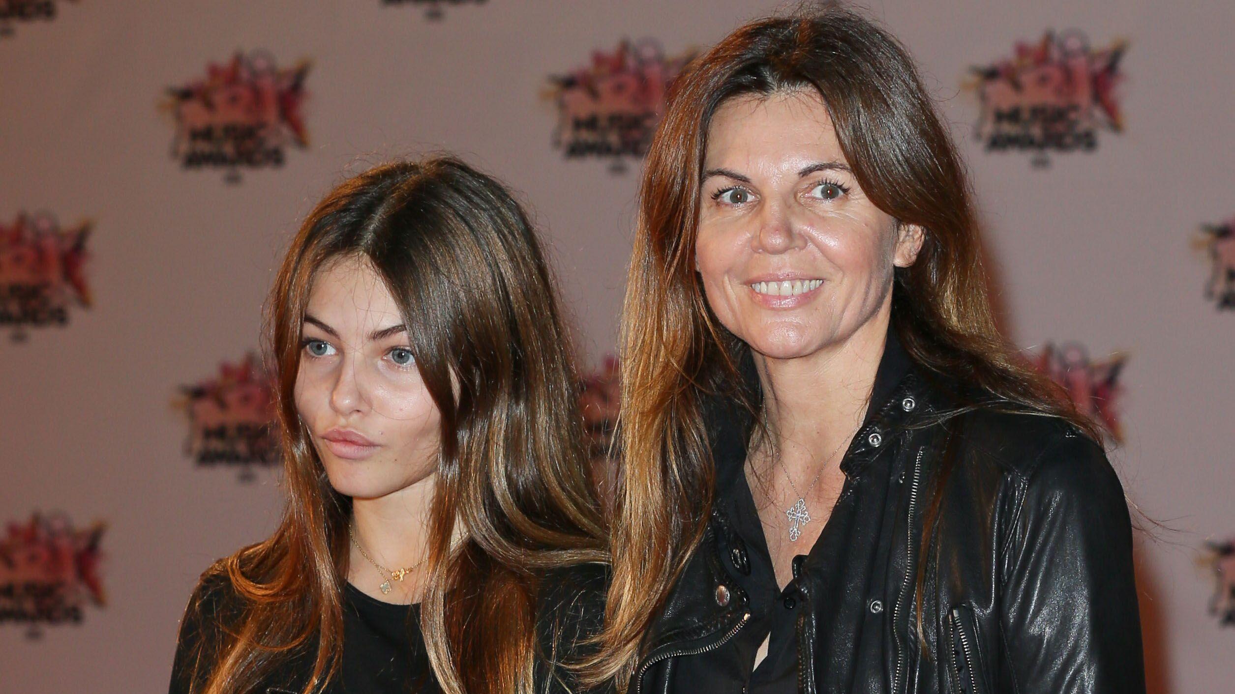Véronika Loubry : sa fille Thylane fâchée avec son père Patrick Blondeau? Elle balance