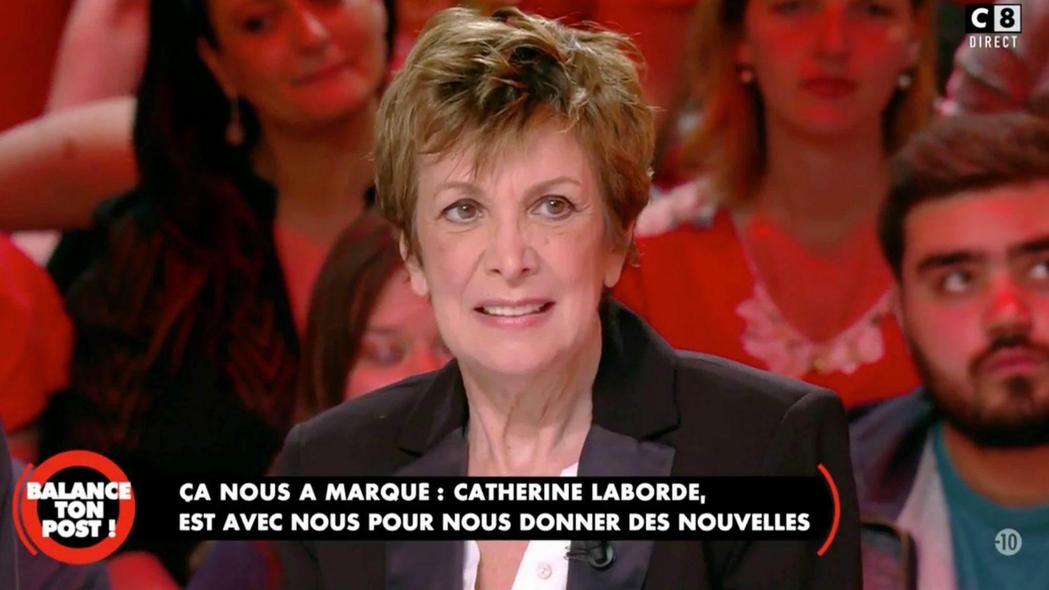 VIDEO Catherine Laborde atteinte de Parkinson : ses touchantes confidences sur la maladie