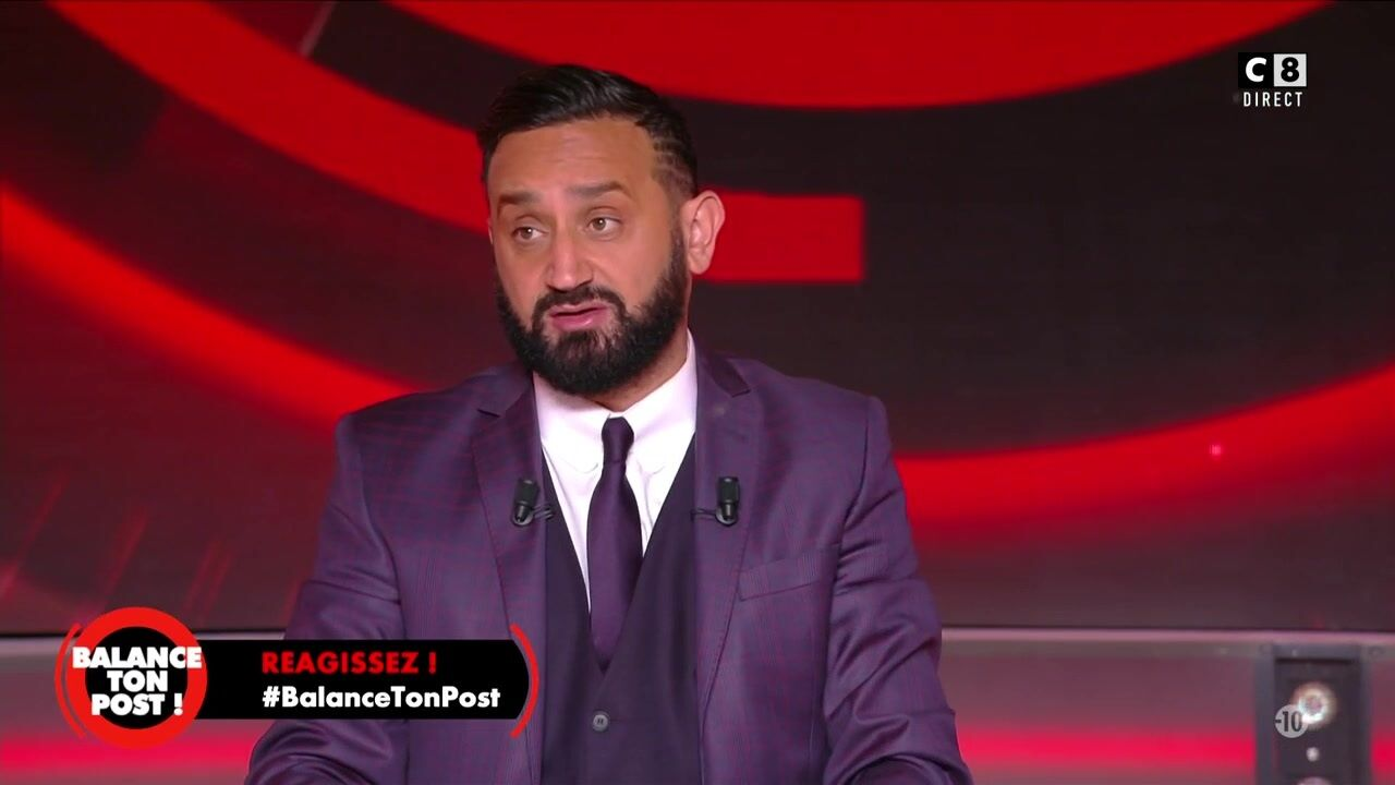 VIDEO Cyril Hanouna s'acharne sur Karine Ferri : ses propos très violents contre l'animatrice