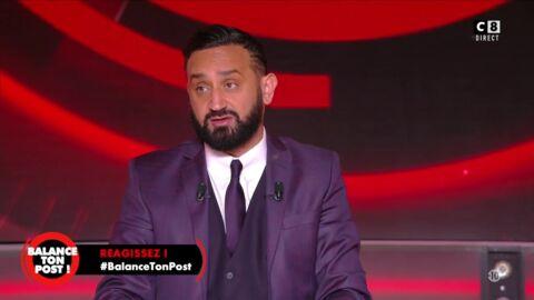 VIDEO Cyril Hanouna s'acharne sur Karine Ferri: ses propos très violents contre l'animatrice