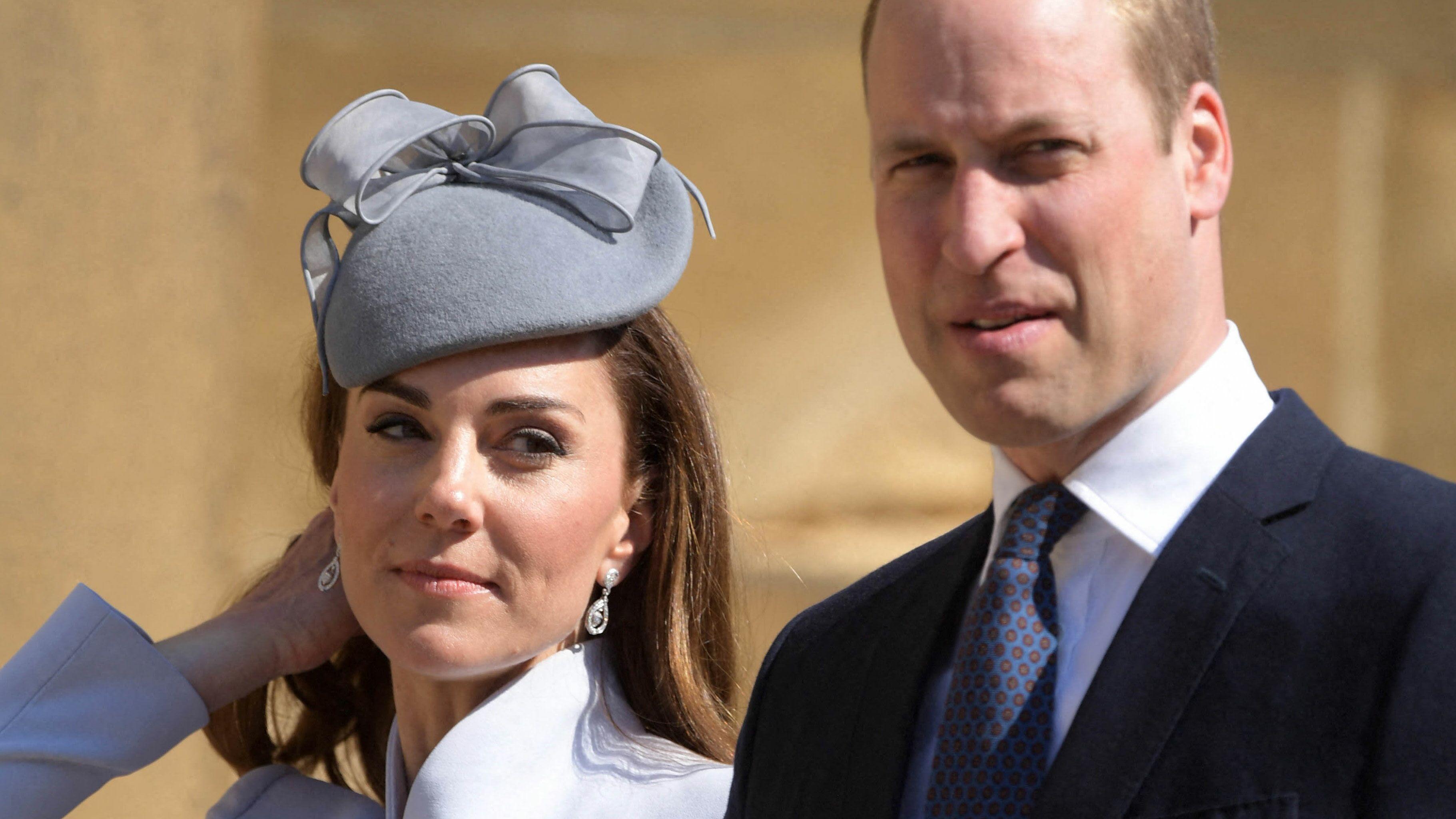 Game of Thrones : le prince William va travailler en étroite collaboration avec une actrice star de la série