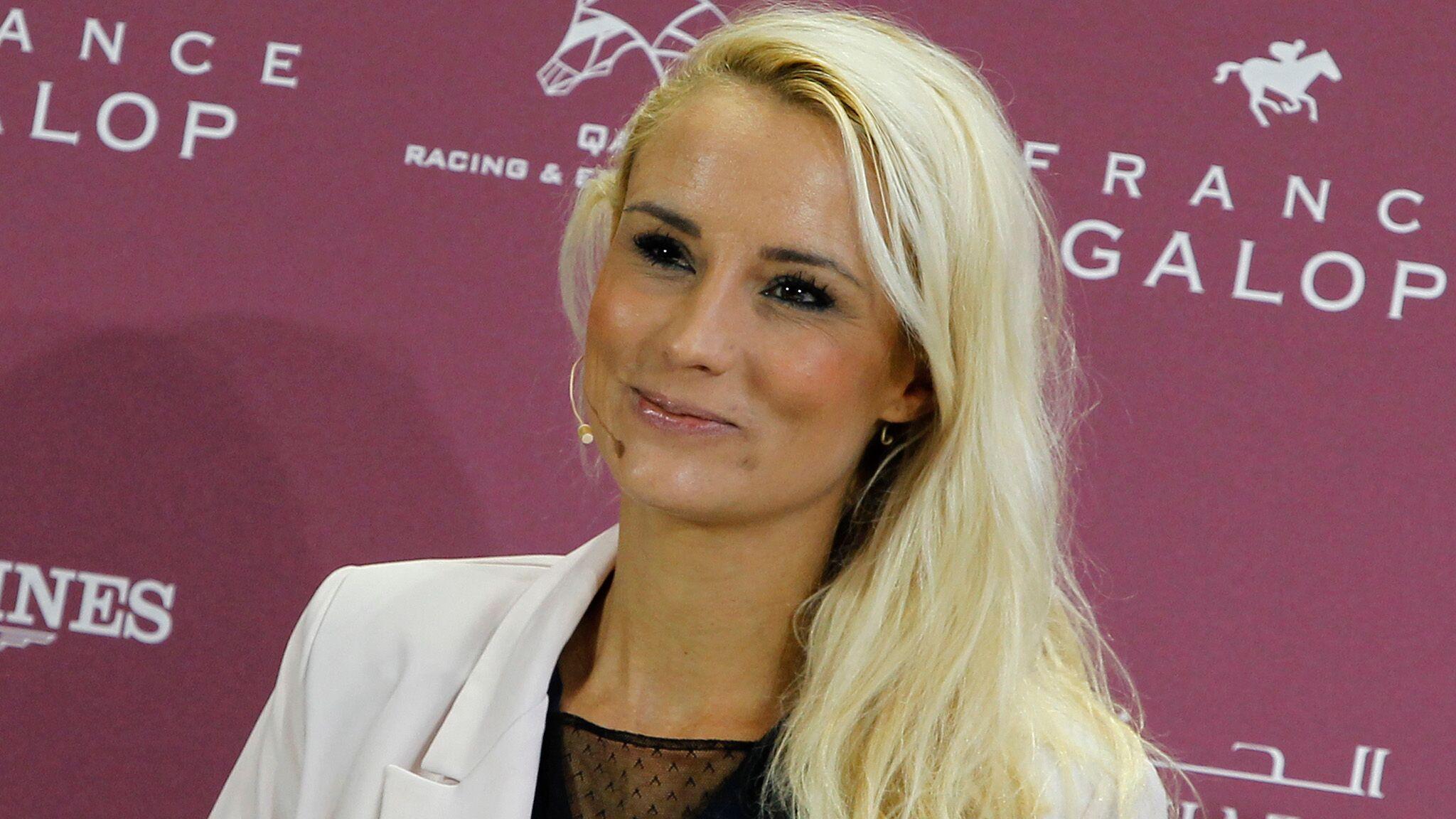 Elodie Gossuin n'annoncera plus les points à l'Eurovision : voici sa remplaçante