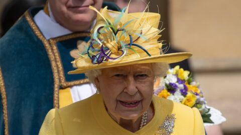 Elizabeth II en deuil: la reine vient de perdre une amie proche