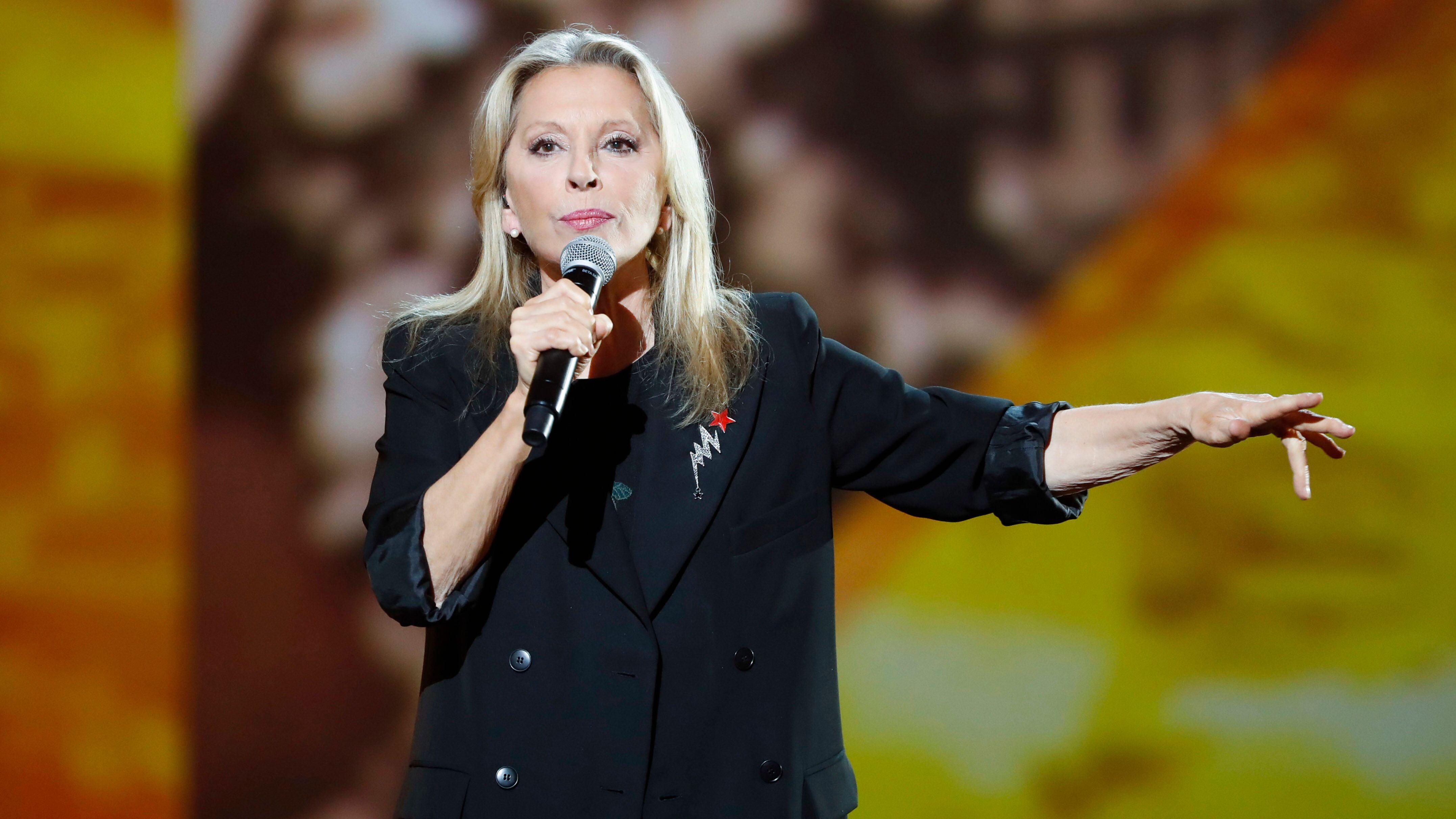 Véronique Sanson a 70 ans : le jour où la chanteuse a voulu assassiner son ex-mari Stephen Stills