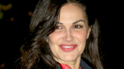 Helena Noguerra considère son fils… comme son petit frère