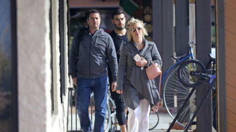 Britney Spears sortie de l'hôpital psychiatrique: les médecins toujours «inquiets»