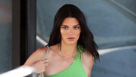 PHOTOS Kendall Jenner bientôt enceinte? Elle ironise sur Instagram