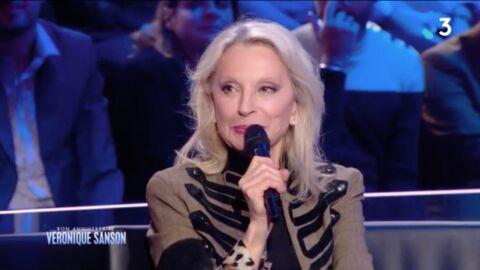 VIDEO Véronique Sanson: son fils lui rend un hommage bouleversant