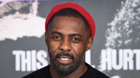 PHOTOS Idris Elba: l'homme le plus sexy du monde s'est marié!