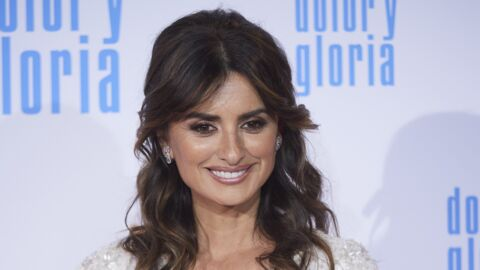 PHOTO Penélope Cruz : l'adorable message de Salma Hayek pour son anniversaire