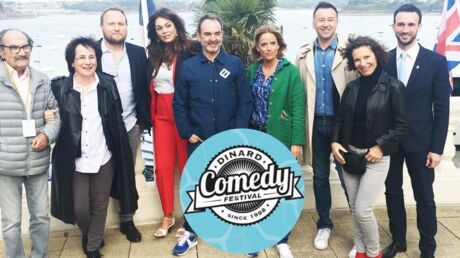 Dinard Comedy Festival 2019: C'est parti!