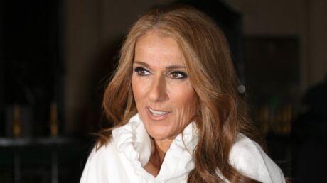 PHOTOS Céline Dion égérie de L'Oréal Paris: la chanteuse sublime dans un premier spot publicitaire