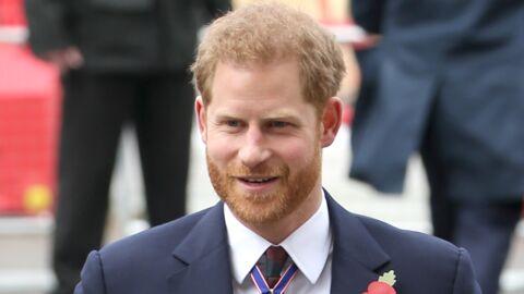 Accouchement de Meghan Markle: le prince Harry fait une apparition surprise lors du Marathon de Londres