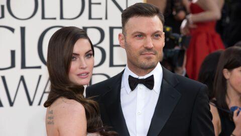 Megan Fox et Brian Austin Green: leur demande de divorce, c'est (enfin) du passé!