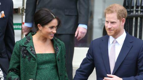 Meghan Markle va-t-elle quitter l'Angleterre avec le prince Harry? Son frère Thomas en est convaincu