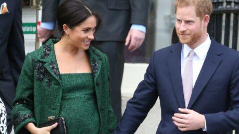 Meghan Markle enceinte: ce qu'elle risque si le bébé n'arrive pas très vite