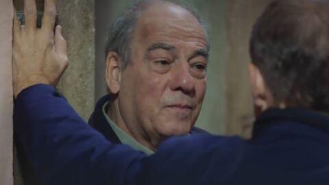 Plus belle la vie: le départ de Michel Cordes (Roland Marci) démenti par une star de la série